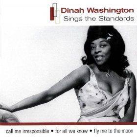 Dinah Washington(These Foolish Things)