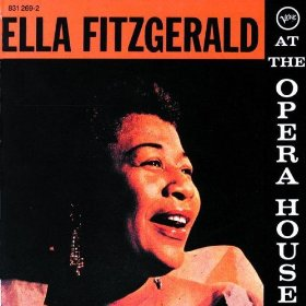 Ella Fitzgerald (These Foolish Things)
