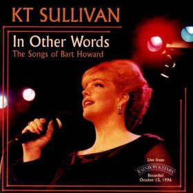 KT Sullivan(Don't Dream Of Anybody But Me)