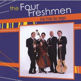 The Four Freshmen(Indian Summer)