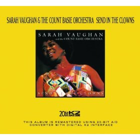 Sarah Vaughan (Indian Summer)