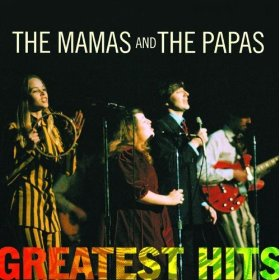 The Mamas & The Papas(Dream a Little Dream of Me)