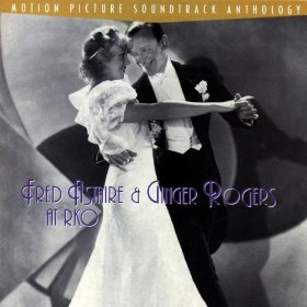 Fred Astaire & Ginger Rogers(Let's Face the Music and Dance)