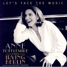 Anne Tofflemire(Let's Face the Music and Dance)