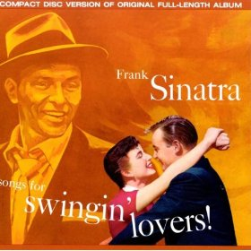 Frank Sinatra (You Make Me Feel So Young)
