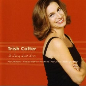 Trish Colter(You Make Me Feel So Young)