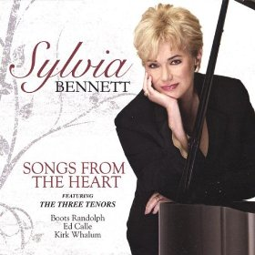 Sylvia Bennett(You Make Me Feel So Young)