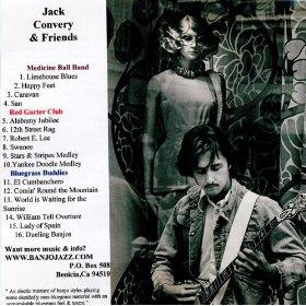 Jack Convery(Swanee)