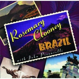 Rosemary Clooney(I Got Rhythm)