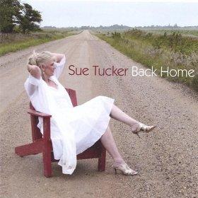 Sue Tucker(Bye Bye Baby)