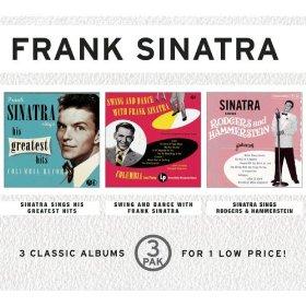 Frank Sinatra (Bye Bye Baby)