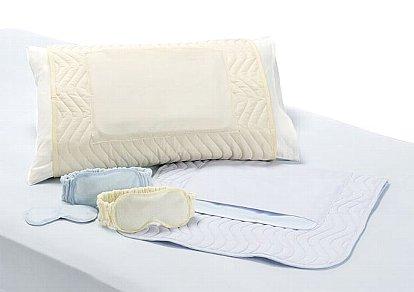 「冷感・涼感機能寝具」