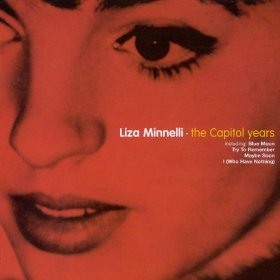 Liza Minnelli (My Shining Hour)