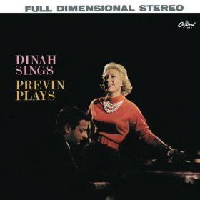 Dinah Shore(Like Someone in Love)