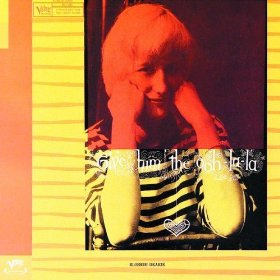 Blossom Dearie (Like Someone in Love)