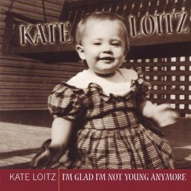 Kate Loitz(The Last Time I Saw Paris)