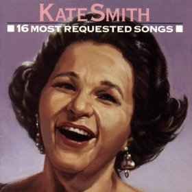 Kate Smith(The Last Time I Saw Paris)