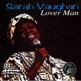 Sarah Vaughan(I Cried For You)