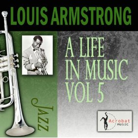 Louis Armstrong(I Cried For You)