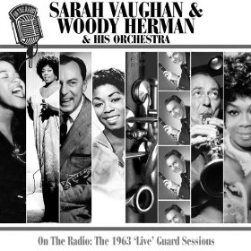 Sarah Vaughan(On Green Dolphin Street)