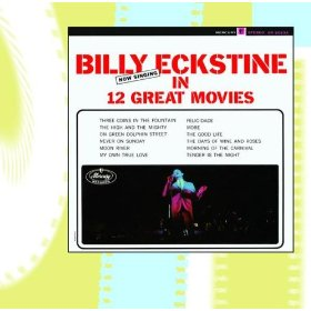 Billy Eckstine(On Green Dolphin Street)