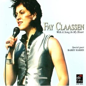 Fay Claassen(With A Song In My Heart)