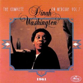 Dinah Washington(With A Song In My Heart)