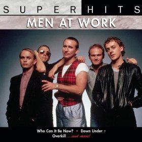 Men At Work(Down Under )