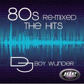 DJ Boy Wunder(Down Under)