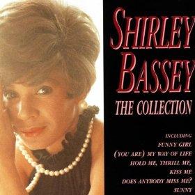 Shirley Bassey(If You Go Away)