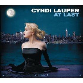 Cyndi Lauper(If You Go Away)