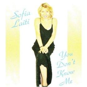 Sofia Laiti(If You Go Away)