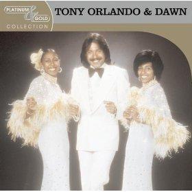 Tony Orlando & Dawn(Knock Three Times )