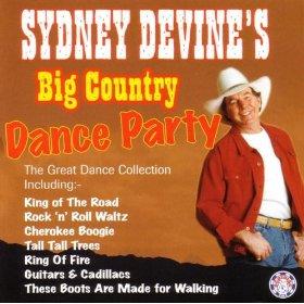 Sydney Devine(Knock Three Times )