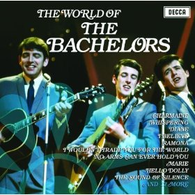 The Bachelors(Love Me With All Of Your Heart)
