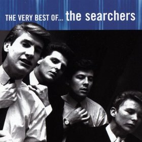 The Searchers(Love Potion Number Nine )