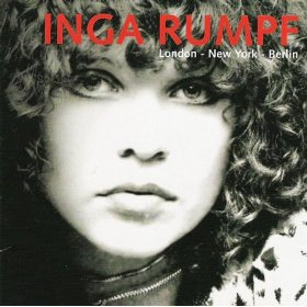 Inga Rumpf(Love Potion Number Nine)
