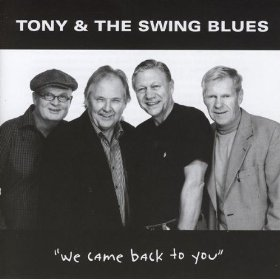 Tony & The Swing Blues(Love Potion Number Nine )
