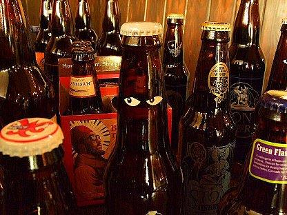(World Beer Pub & Foods BULLDOG )-2