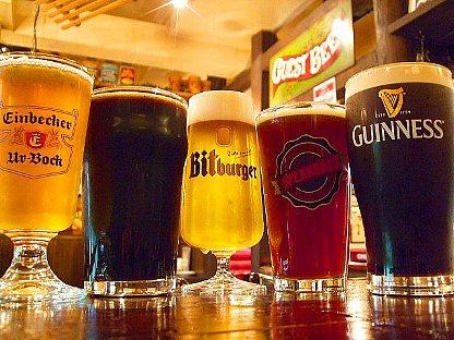(World Beer Pub & Foods BULLDOG )-3