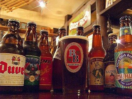 (World Beer Pub & Foods BULLDOG )-4