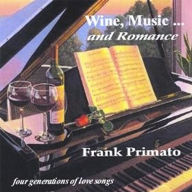 Frank Primato(So Much in Love )