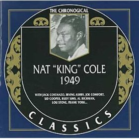 Nat King Cole(You Can't Lose a Broken Heart )