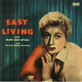 Mary Ann McCall(You Can Depend on Me)
