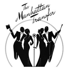 The Manhattan Transfer (You Can Depend on Me)