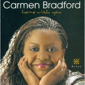 Carmen Bradford(You Can Depend on Me)