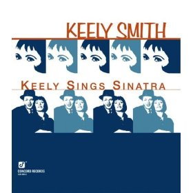 Keely Smith(Without a Song)