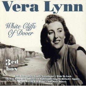 Vera Lynn(Wishing (Will Make It So))