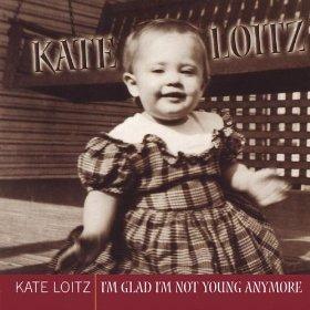 Kate Loitz(Wishing (Will Make It So))