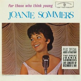 Joanie Sommers(Why Shouldn't I?)
